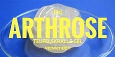 teufelskralle salbe wirkung teufelskralle gel anwendung und wirkung