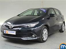 used toyota auris for sale second nearly new cars