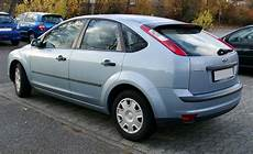 Ford Focus 2 - critchlow ford focus 2