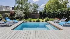 piscine liner gris clair esprit piscine