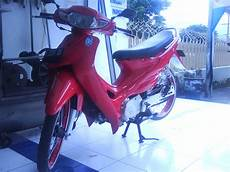 Modifikasi Motor Suzuki Smash by Modif Motor Suzuki Smash Modification At Malang Indonesia