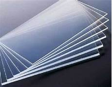 48 quot 96 quot 4ftx8ft 6mm thick clear acrylic sheet plexiglass sheet nominal ebay