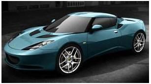2010 Lotus Evora  Specifications Car Specs Auto123