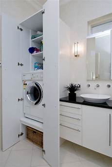 laundry room in bathroom ideas bathroom laundry combo why not them together to