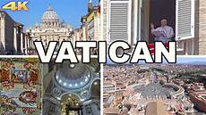 vatican vatican city 4k youtube