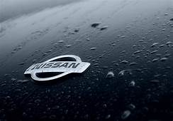 Nissan Logo Wallpapers  Wallpaper Cave