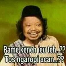 Kumpulan Gambar Lucu Dp Bbm Bahasa Sunda 006 Ponsel Harian
