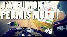 J Ai Eu Mon Permis Moto 5