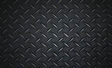 063 quot black aluminum diamond plate in stock