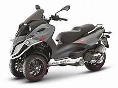 quadro roller 500 scooter gilera fuoco 500ie lt le maxi scooter