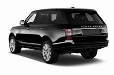 2017 Land Rover Range Rover Reviews Research Range Rover