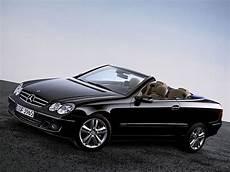 Mercedes Clk Cabrio A209 Specs Photos 2005