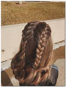 54 cute and easy hairstyles for school for fall and winter longhairstylesschool
