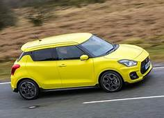 65 All New Suzuki Swift 2019 Sport For Images  Car Review
