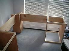 Schreibtisch Selber Bauen 106 Originelle Vorschl 228 Ge