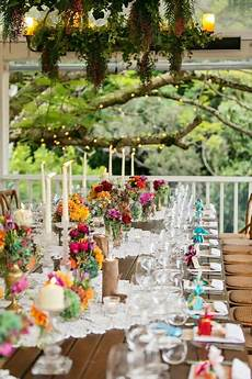 colorful bohemian wedding at the sunshine coast queensland bohemian chic weddings wedding