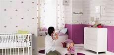 Kinderzimmer Lila Weiß - babyzimmer lila
