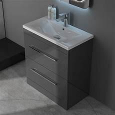 Bathroom Ideas Vanity Units by Patello 60 Vanity Unit And Basin 2 Draws Bathroom City
