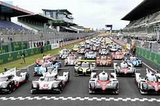 24 Heures Du Mans Les Dix Infos 224 Savoir Avant Le D 233 Part