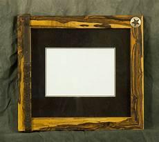 edge photo frames custom handcrafted solid wood