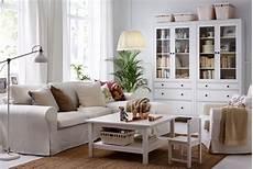 Hemnes Living Room Series Ikea