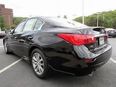 2015 infiniti q50 premium 0 black obsidian 4dr car premium unleaded v 6 3 7 l 22