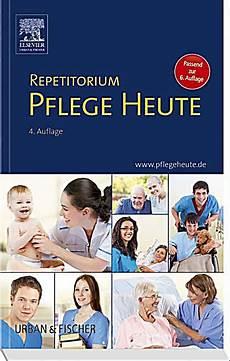 Repetitorium Pflege Heute Buch Portofrei Bei Weltbild Ch