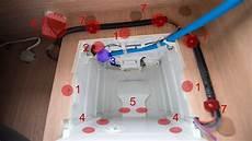 thetford toilette c263 s ausbauen
