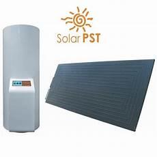 Solar Pst Ballon Thermo Solaire 250l