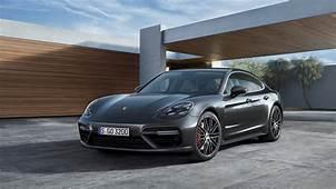 The New Porsche Panamera  Prestige Digital