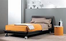 letto ruote badroom centri camerette specializzati in camere e