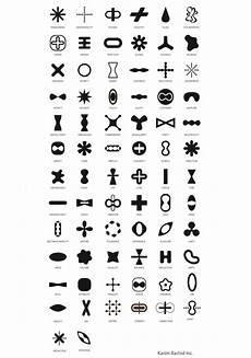 Symbole Mit Bedeutung - infosthetics a karim rashid wired