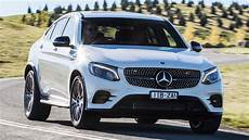 Mercedes Glc 250d Coupe 2016 Review Carsguide