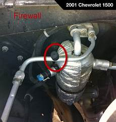 small engine repair training 2006 chevrolet silverado 1500 regenerative braking how to recharge a 1995 gmc 1500 air conditioner charging ac on a 2000 gmc 1500 youtube