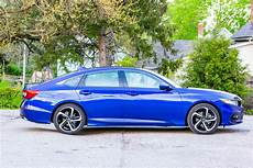 2019 Honda Accord Sport 2 0t The Awaited Sixth