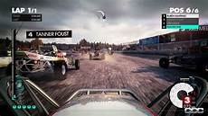 Dirt 3 Review For Playstation 3 Ps3 Code Central