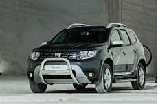 Dacia Duster 2018 Le Prix Des Accessoires Du Nouveau