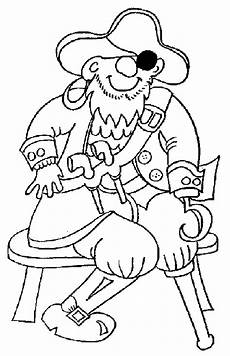 Ausmalbilder Fasching Pirat Pirate Coloring Pages Coloringpages1001