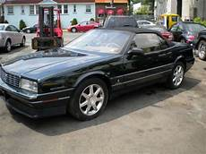 car engine manuals 1993 cadillac allante electronic valve timing sell used 1993 cadillac allante convertible 4 6l northstar 32 valve v8 in linden new jersey