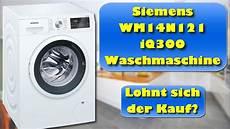 stiftung warentest waschmaschine siemens iq300 waschmaschine kaufen oder nicht siemens