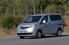 2011 Nissan Mpv Evalia Pictures Pricing And Specs