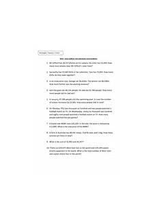 ks2 single and multi step addition subtraction multiplication and division word problems by
