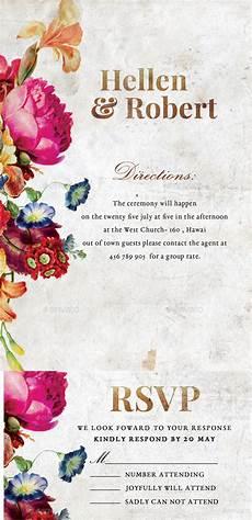 wedding cards design templates hd 40 best wedding invitation psd templates designmaz