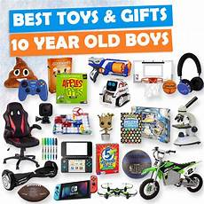 Presents For 10 Year Boys