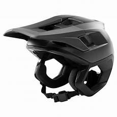 fox trail mtb helmet dropframe black 2019 maciag offroad