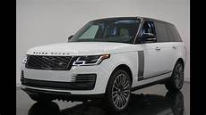 2018 range rover autobiography walkaround in 4k youtube