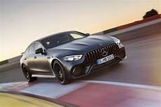 2019 mercedes amg gt4 price specs release date