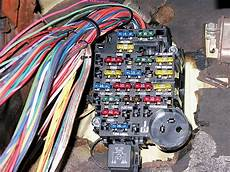 Painles Wiring Harnes Diagram Horn by 67 C10 Fuse Box Wiring Diagram