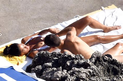 Nicole Scherzinger Naked
