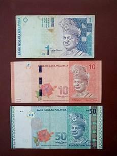 jual uang kertas ringgit malaysia di lapak vins collection